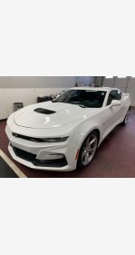 2020 Chevrolet Camaro SS Coupe w/ 2SS for sale 101298827