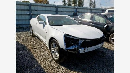 2020 Chevrolet Camaro Coupe for sale 101305437