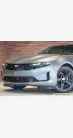 2020 Chevrolet Camaro for sale 101348486