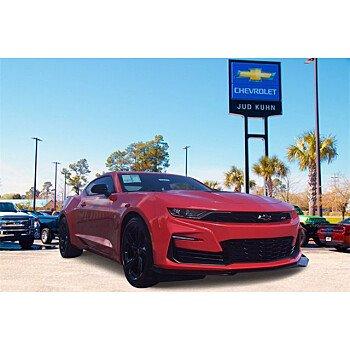 2020 Chevrolet Camaro SS for sale 101351525