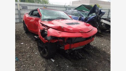 2020 Chevrolet Camaro for sale 101358999