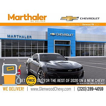 2020 Chevrolet Camaro SS for sale 101361532