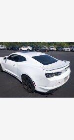 2020 Chevrolet Camaro SS for sale 101361557