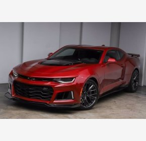 2020 Chevrolet Camaro for sale 101373342