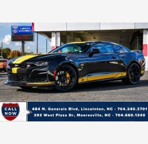 2020 Chevrolet Camaro for sale 101392214