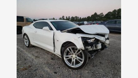 2020 Chevrolet Camaro Coupe for sale 101394135