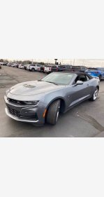 2020 Chevrolet Camaro SS for sale 101424671