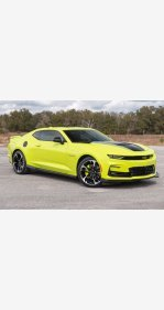 2020 Chevrolet Camaro Coupe for sale 101445341