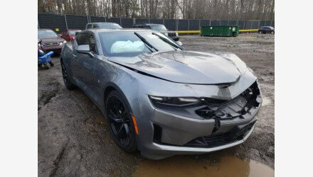 2020 Chevrolet Camaro Coupe for sale 101458966