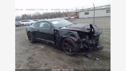 2020 Chevrolet Camaro for sale 101464706