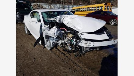 2020 Chevrolet Camaro Coupe for sale 101468635