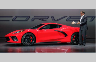 2020 Chevrolet Corvette for sale 101314896
