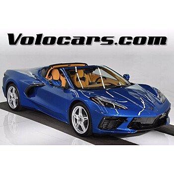 2020 Chevrolet Corvette for sale 101361007