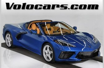 2020 Chevrolet Corvette for sale 101361007