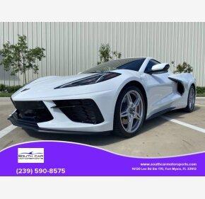 2020 Chevrolet Corvette for sale 101397207