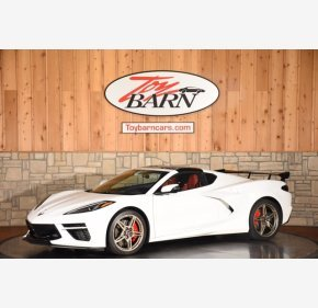 2020 Chevrolet Corvette for sale 101401113