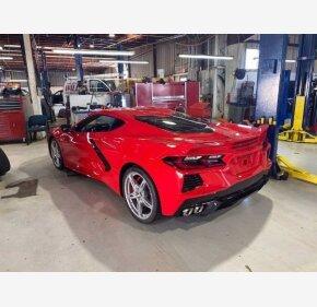 2020 Chevrolet Corvette for sale 101401807
