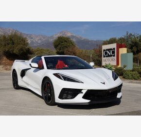 2020 Chevrolet Corvette for sale 101402046