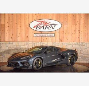 2020 Chevrolet Corvette for sale 101403439