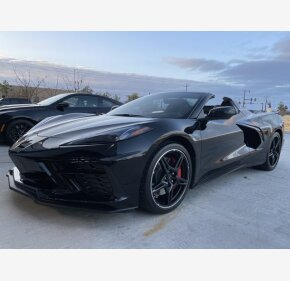 2020 Chevrolet Corvette for sale 101422048