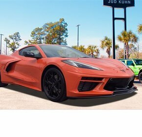 2020 Chevrolet Corvette for sale 101422072