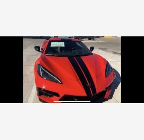 2020 Chevrolet Corvette for sale 101422691