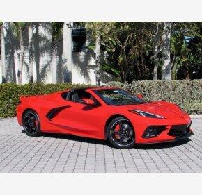 2020 Chevrolet Corvette for sale 101425985