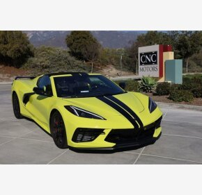 2020 Chevrolet Corvette for sale 101428039