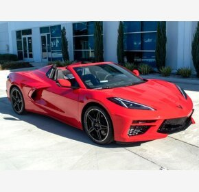 2020 Chevrolet Corvette for sale 101430858