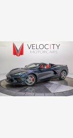 2020 Chevrolet Corvette for sale 101434949