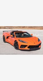2020 Chevrolet Corvette Coupe for sale 101435969