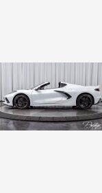 2020 Chevrolet Corvette for sale 101440141