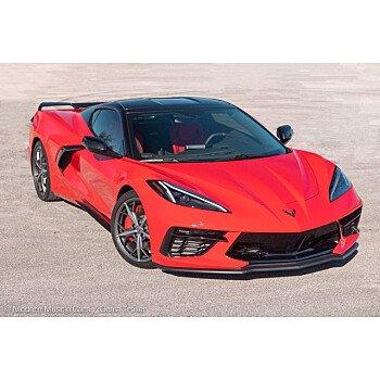 2020 Chevrolet Corvette Coupe for sale 101441776