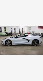 2020 Chevrolet Corvette for sale 101446060