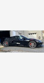 2020 Chevrolet Corvette Premium w/ 3LT for sale 101446124