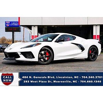 2020 Chevrolet Corvette for sale 101458617