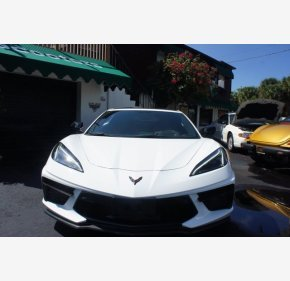2020 Chevrolet Corvette for sale 101462765