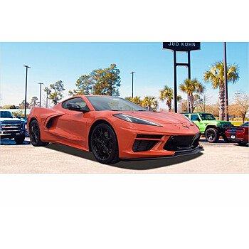 2020 Chevrolet Corvette for sale 101469984