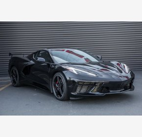 2020 Chevrolet Corvette for sale 101474940