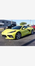 2020 Chevrolet Corvette for sale 101486053