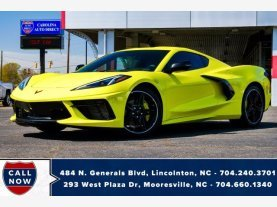 2020 Chevrolet Corvette for sale 101488042