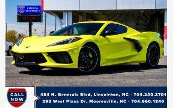 2020 Chevrolet Corvette for sale 101488042