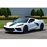 2020 Chevrolet Corvette Premium w/ 3LT for sale 101557809