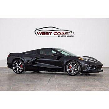 2020 Chevrolet Corvette for sale 101580738