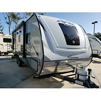 2020 Coachmen Apex for sale 300205954