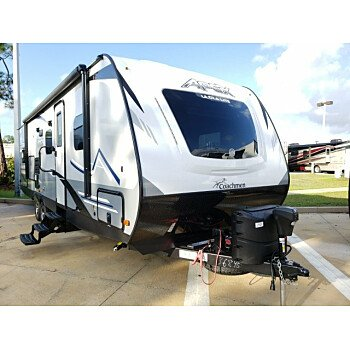 2020 Coachmen Apex for sale 300206052