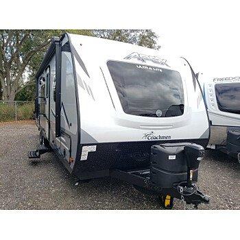 2020 Coachmen Apex for sale 300219232