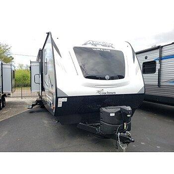 2020 Coachmen Apex for sale 300222301