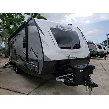 2020 Coachmen Apex for sale 300246769