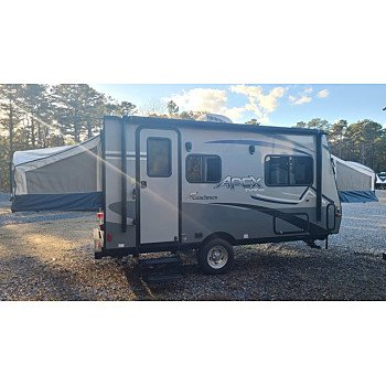 2020 Coachmen Apex for sale 300265928